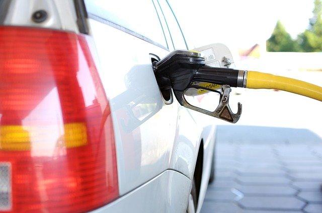 Jak vypočítat spotřebu paliva