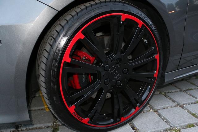 Kde koupit nejlevnější pneumatiky?